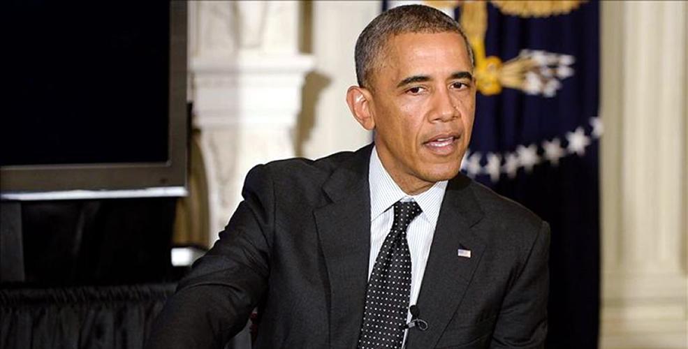 Bombardeos, Irak, EU, Obama