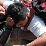 Cuatro de diez mexicanos padeció bullying cuando era niño