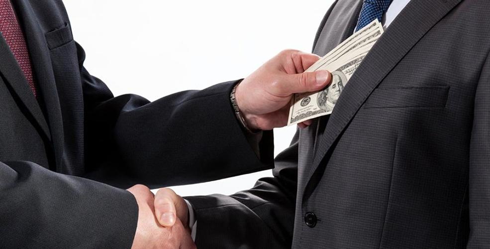 Corrupción, Transparencia, México