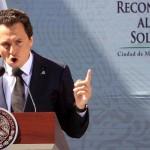 Empresas que mientan a Pemex no volverán a participar: Lozoya