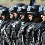 Gendarmería Nacional entrará en funciones el 22 de agosto