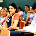 DF, Nuevo León y Sinaloa con más cantidad de universitarios en el país