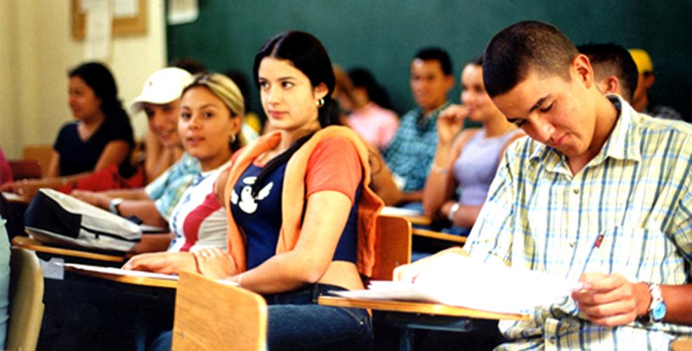 Universitarios, Jóvenes, mexicanos