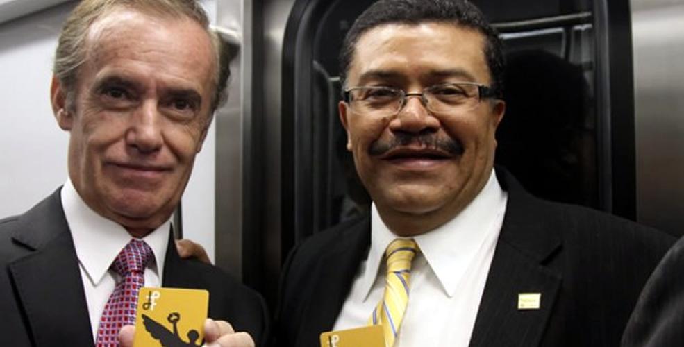 Metro, sanciones, Línea 12