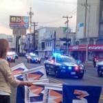 Monterrey da banderazo de salida a 70 nuevas patrullas