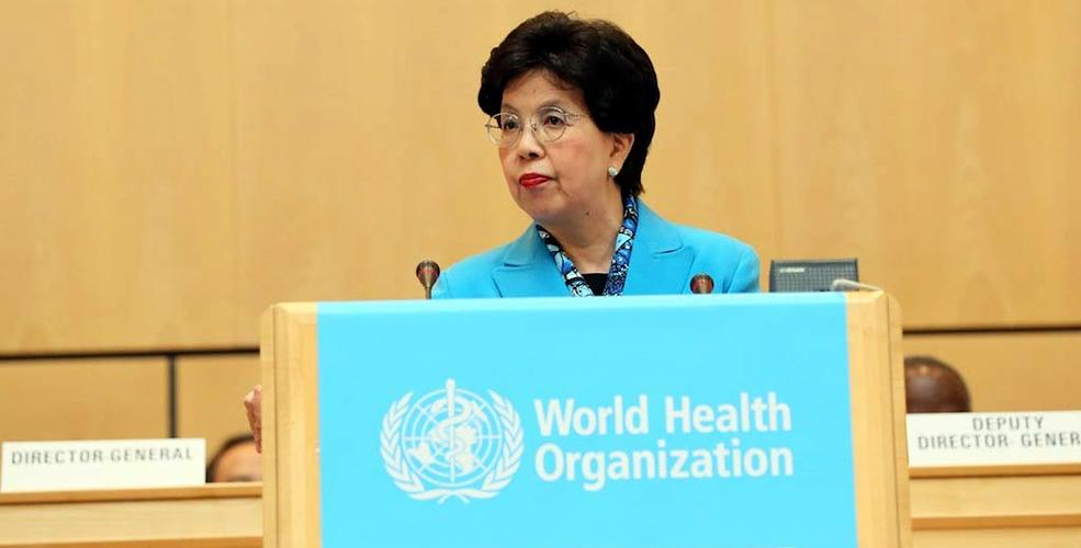 OMS, Ébola, Emergencia