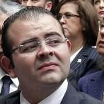 Juez dicta auto de formal prisión a Rodrigo Vallejo