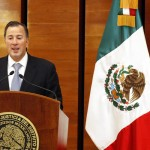 No se reportan mexicanos afectados por ébola: Meade