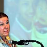 Unicef revisa albergues de menores migrantes en Tamaulipas