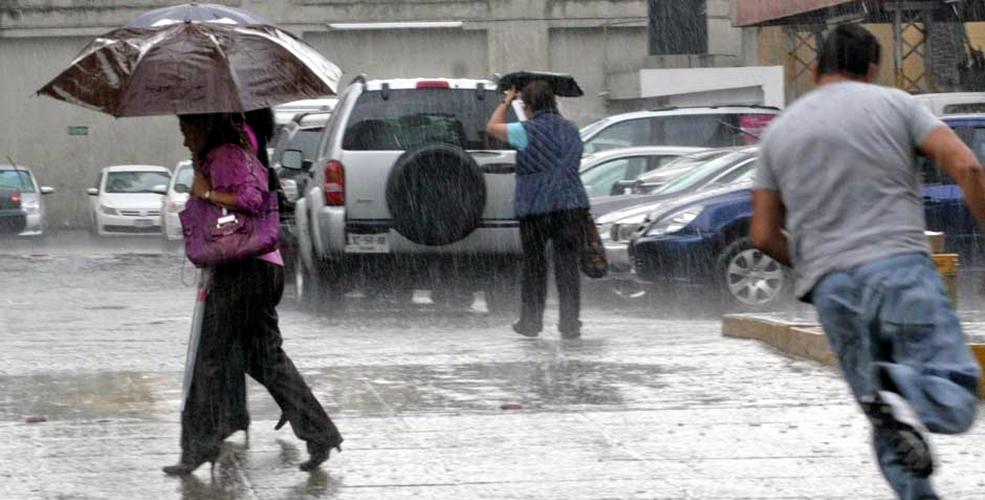 Lluvias, Clima, Tormenta