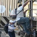 Programa Frontera Sur contra abusos de migrantes