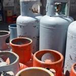 Nuevo aumento al gas LP en el Distrito Federal y Edomex