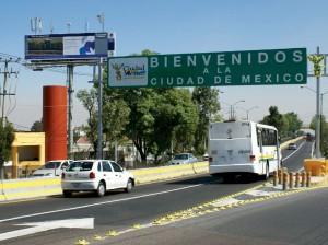 Bienvenidos a la Ciudad de México
