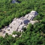 Calakmul, patrimonio mundial