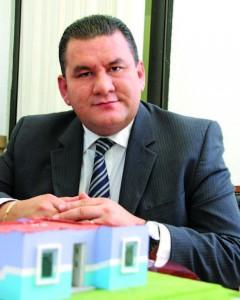 Cesar Villalón