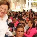Atenderá Congreso de Michoacán caso de alcaldesa de Pátzcuaro