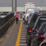 Aprueban presupuesto para segundo piso de la autopista México-Puebla