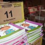 Corrige SEP errores en libros de texto gratuitos