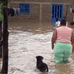 "Declaran emergencia en 10 municipios de Oaxaca por ""María"""
