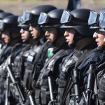 Presentan División de Gendarmería de la PF