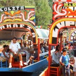 Destinan 14.43 mdp para recuperar zonas históricas y naturales de Xochimilco, Tláhuac y Milpa Alta.