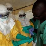 El virus del ébola pone contra la pared a la OMS