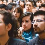 Jóvenes, el presente de México pero sin futuro