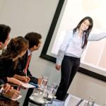 Jóvenes en organizaciones sociales