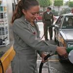 """Gasolineras del DF no dan """"litros de a litro"""""""