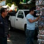 México en la lista de los países que más compra piratería