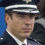 Nombran a Manelich Castilla comisario de la Gendarmería Nacional
