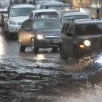 Persistirán lluvias fuertes en el DF hasta septiembre