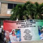 'Clausuran' delegación de la Profepa en Cancún por detención de comuneros de Holbox