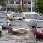Planean obras hidráulicas para disminuir impacto por lluvias atípicas en Piedras Negras