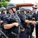 Ponen en marcha Fuerza Ciudadana en Michoacán