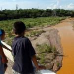 Habitantes de Banámichi toman alcaldía por falta de agua potable
