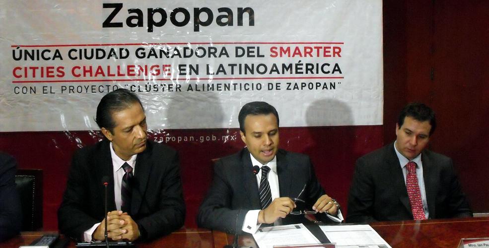 Zapopan, Jalisco, IBM