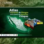 Desarrollan atlas de riesgo en Motozintla, Chiapas