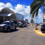 Detienen a extorsionadores en Playa del Carmen