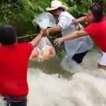 Alcalde de Llera de Canales causa polémica por vídeo