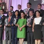 Premian las mejores prácticas de 15 municipios de México