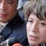 Alcaldesa de Texcoco podría no dar permisos para la construcción del AICM