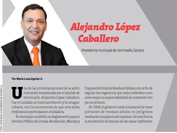Alejandro López Caballero