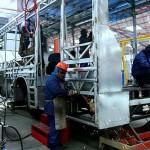 Baja México seis lugares en el  Índice Global de Competitividad