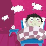 Dormir bien para despertar  mejor