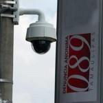 Comienzan a operar cámaras de vigilancia en Tamaulipas
