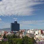 GDF se integra a programa de monitoreo de la calidad del aire