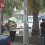 Toman acciones preventivas en Tamaulipas por Dolly