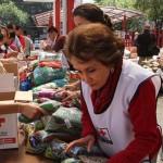 Centros de acopio para afectados por huracán 'Odile'