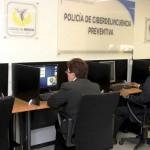 Ciberpolicía detecta robo de datos bancarios por Internet